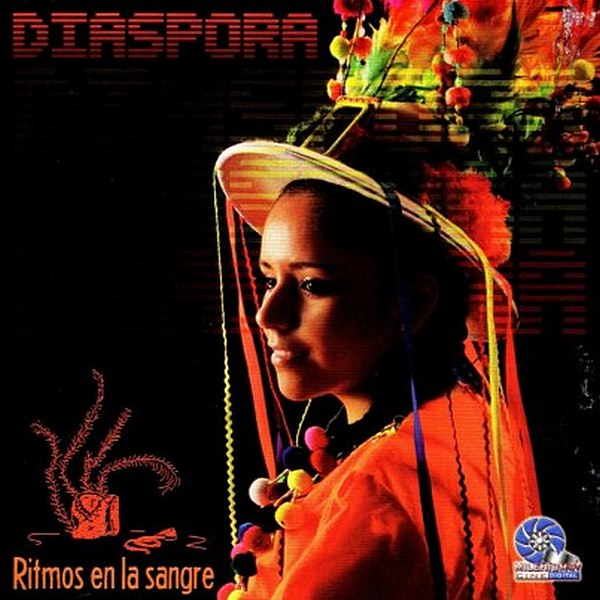 Diaspora (Alborada) - Ritmos en la sangre