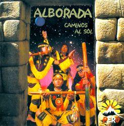 """Alborada """"Caminos Al Sol"""""""