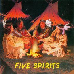 """Alborada """"Five Spirit"""""""