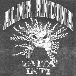 """Alma Andina """"Taita Inti"""""""