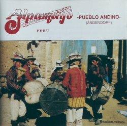 "Alpamayo ""Pueblo Andino"""