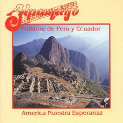 "Alpamayo ""America Nuestra Esperanza"""