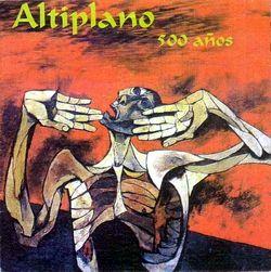 Altiplano 500 anos