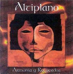 Altiplano Armonia Y Recuerdos