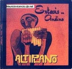 Extasis Andino