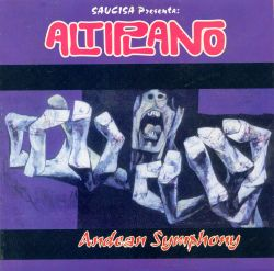 Altiplano Andean Symphony