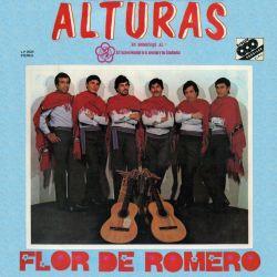 "Alturas ""Flor de romero"""
