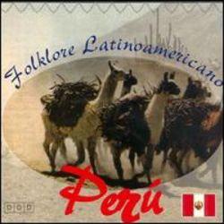 """Amancay """"Folklore Latinoamericano Peru"""""""