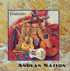 """Andean Nation """"Contrasts"""""""