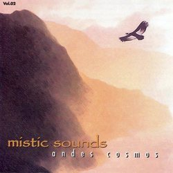"Andes Cosmos ""Mistic Sounds"""