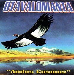 """Andes Cosmos """"Otavalomanta"""""""