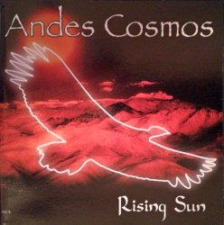 "Andes Cosmos ""Rising Sun"""