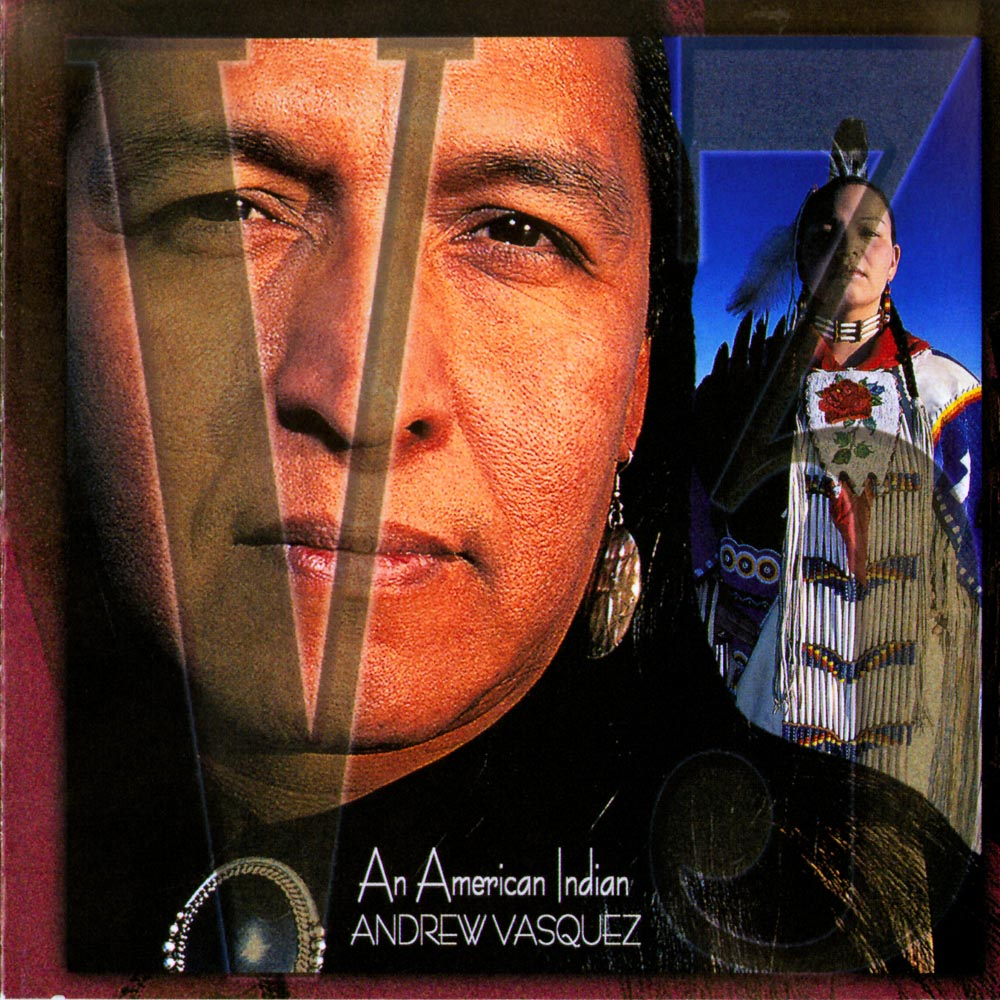 Andrew Vasquez Net Worth