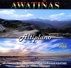 Awatinas Altiplano