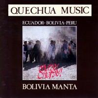 Bolivia Manta Quechua Music