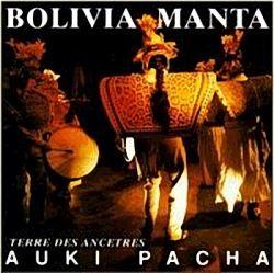 Bolivia Manta Auki Pacha