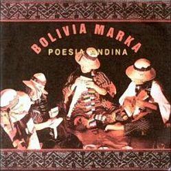 """Bolivia Marka """"Poesia Andina"""""""