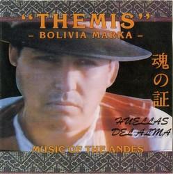 "Bolivia Marka ""Themis"""