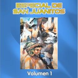 Especial De Sanjuanitos Vol 1