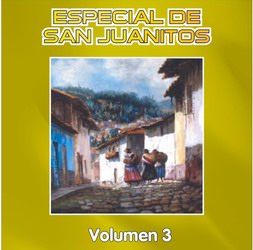 Especial De Sanjuanitos