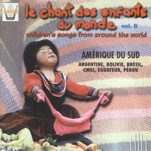 Le Chant Des Enfants Du Monde
