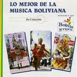 """Bolivia te Espera Lo Mejor De La Musica Boliviana"""