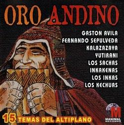 Oro Andino