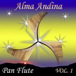 """""""Alma Andina Vol. 1"""""""