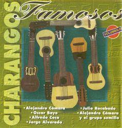 Charangos Famosos Vol.2