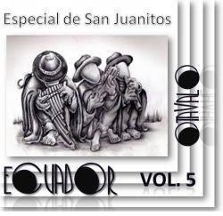 """Especial De Sanjuanitos Vol 5"""