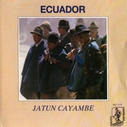 Jatun Cayambe - Ecuador