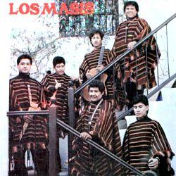 "Los Masis ""Los Masis"""