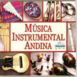 """Musica Instrumental Andina"""