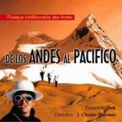De Los Andes Al Pacifico
