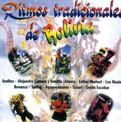 Ritmos Tradicionales de Bolivia