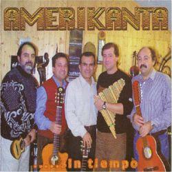 """Amerikanta """"Sin Tiempo"""""""