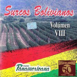 """""""Surcos Bolivianos Vol. 8"""""""