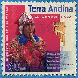 """Terra Andina El condor pasa"""
