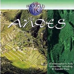 World Of Music: The Andes