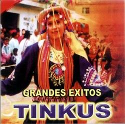 Tinkus - Grandes Exitos