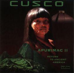 "Cusco ""Apurimac II"""