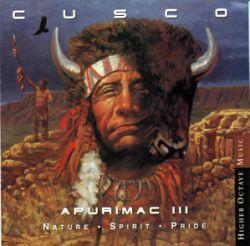"""Cusco """"Apurimac III"""""""