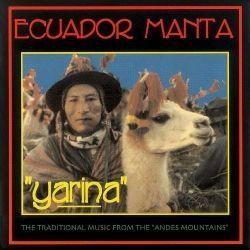 Ecuador Manta Yarina
