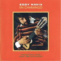 Eddy Navia En Charango