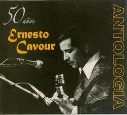 "Ernesto Cavour ""50 Anos"""