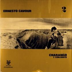 """Ernesto Cavour """"Charango Y Conjunto Vol. 2"""""""