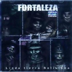 """Fortaleza """"Linda Tierra Boliviana"""""""