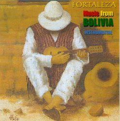 "Fortaleza ""Musica Andina De Bolivia"""