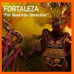 """Fortaleza """"Por Nuestros Derechos"""""""
