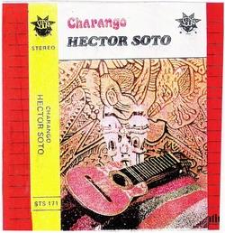 "Hector Soto ""Charango"""
